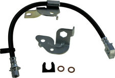 Brake Hydraulic Hose Front Left Autopart Intl 1474-424469 fits 10-11 Ford F-150