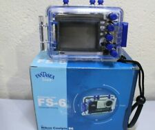 Fantasea FS-6 Housing For Nikon Coolpix S6