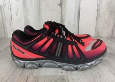 Brooks Pureflow Women's Running Shoes Hot Pink Black Size 7.5