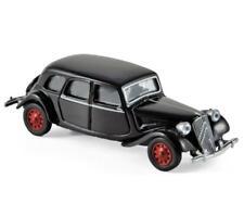 Norev 310808 Citroën 15-SIX 1939 - Black