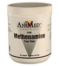 Jacks 613 16 oz Animed Pure Methenamine Free Flow Powder Urinary Antiseptic