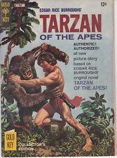 Tarzan #155. VG. 1965