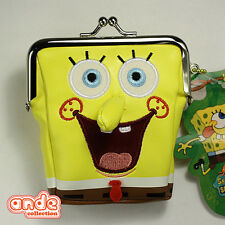 Spongebob Square Pants Cartoon Style Coin Purse SF009