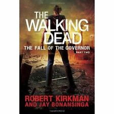 The Walking Dead Fall of the Governor Part Two by Robert Kirkman (Paperback) NEW