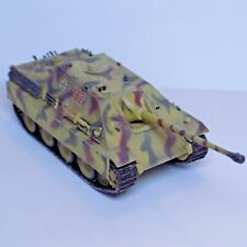 #81 1 / 72 WW2 world war 2 German army Dragon armor 60211 Jagdpanther RARE