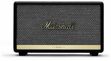 Marshall Acton II Wireless Home Bluetooth Speaker Black New & Sealed Free Post