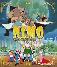 New Little Nemo Blu-ray Japan BFTD-312 4571317713120