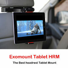 Exogear exomount appuie-tête support voiture universel tablette holder ipad air 5 4 3 2 1