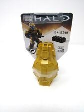 Mega Blok Halo Drop Pod Gold NEW