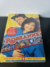 Roseanne TV Show DVD Boxed Set-The Complete First Season(23 episodes)