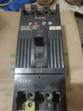 * General Electric 70 Amp Trip Unit 3 Pole Circuit Breaker Tkf236F000.Wb-92