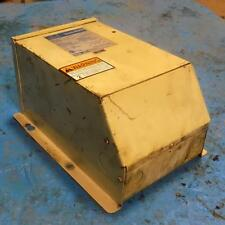 GENERAL ELECTRIC 1PH 240/480 TO 120/240V 3.0KVA TRANSFORMER 9T51B13