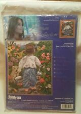 Adventures Counted Cross Stitch Kit by Janlynn Platinum Collection