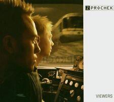 Z PROCHEK Viewers CD Digipack 2004