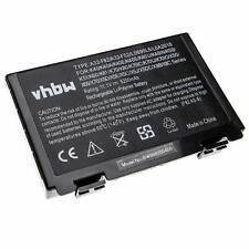 Akku Batterie 5200mAh Li-Po für ASUS A32-F52, A32-F82, L0690L6