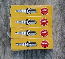 NGK 6677 LFR6B Spark Plugs