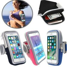 Running Jogging Sports Armband Arm Band Case Holder Bag Universal For Cell Phone
