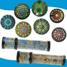 21CM Pop Kaleidoscope Children Toys Kids Educational Science Toy Classic Toy