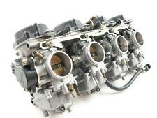 Suzuki GSF 1200 BANDIT WVA9 Vergaser / carburettor