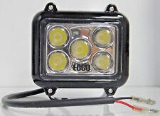 ECCO E92003 LED SPOT BEAM WORK LIGHT 758379044612