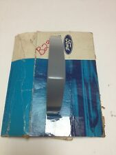 1975 Ford LTD landau right front parking lamp bezel insert (D5AZ-13A265-B) NOS