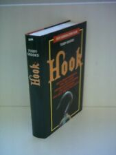 Hook. By Terry [Based on a Screenplay by Jim V. Hart and Malia Scotch Marmo] Br