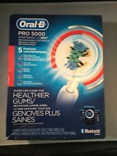 Oral-B Pro 5000 Smart Series Rechargeable Electric Toothbrush