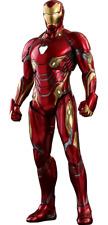 Marvel Infinity War Iron Man Mark L 50 Diecast 1/6 Hot Toys Sideshow MMS473 D23