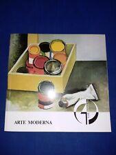 Galleria Pace Milano Arte Moderna Asta 25 1992 - t93