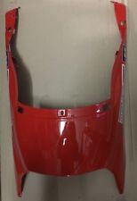 8239726 Sottopedana Rosso Aprilia Sr 50 Racing 1997 - 1998 Replica Rossi