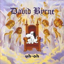 David Byrne uh-oh (1992)