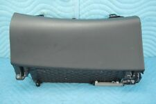 2009-2012 Lexus LS460 LS600HL Glove Box Black OEM