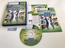 Kinect Sports Saison 2 - Microsoft Xbox 360 - PAL FR - Avec Notice