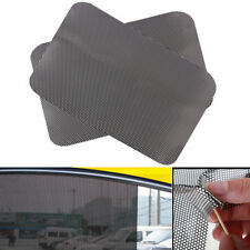 2x 63*42cm Car Side Window Sun Visor Sunshade Cover Shield Electrostatic Screen