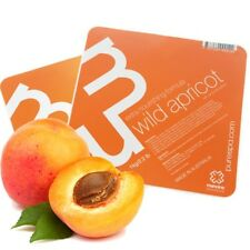 Mancine Wild Apricot Hard HOT WAX Depilatory - 1kg TRAY PALLET