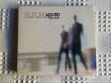 R.E.M.  Around The Sun  CD+DVD Audio