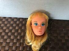 VINTAGE BARBIE SWEET 16 HEAD ONLY
