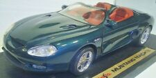 Maisto Ford 1995 Mustang Mach III Concept 1:18 Scale Die Cast