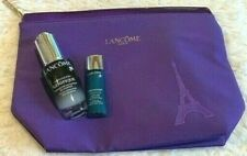 LANCOME ADVANCED GENIFIQUE YOUTH ACTIVATING CONCENTRATE 20ml + VISIONNAIRE + Bag