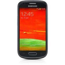 Samsung Galaxy S3 mini I8200N black Android Smartphone Gebrauchtware akzeptabel