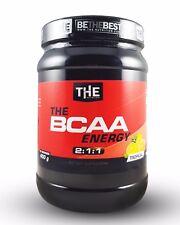 BCAA Energy 2:1:1 400g (57,25€/kg) Tropical - Booster - Aminosäuren - Drink