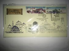 malaysia 2012 melaka 750 tahun fdc first day cover pos 2v stamp 13 oct offer