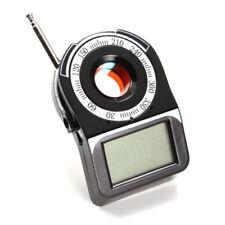 SPIONAGE FUNK KAMERA FINDER GPS WANZEN DETEKTOR WANZENFINDER PROFI SIGNAL A187