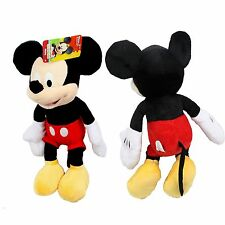 """NEW 15"""" Disney Junior Michey Mouse ClubHouse Mickey Plush Doll Girls Toy"""