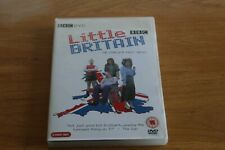 Little Britain The Complete 1st Series DVD