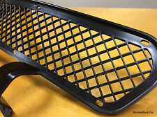 Genuine BMW Z3 M Replacement Bumper Grill with Clips (51112268644) OE NEW