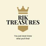 rjk s_hidden_treasures