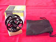 Echo Ion Fly Reel Model 4/5 Line GREAT NEW