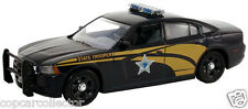 First Response 1/43 Oregon State  Police 2012 Dodge Charger