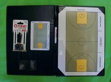 Basketball  Pro Trainer - Mappe  von  FOX 40 ,  ca. 25 x 36 cm